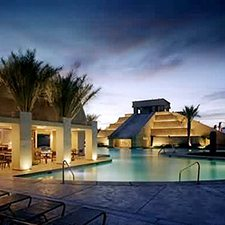 Cancun Resort and Spa | Spring Break Las Vegas Vacation | 1 & 2 Bedroom Villas | Per Night | Discount Hotel Rate