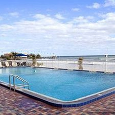 $89 | Mayan Inn | Memorial Day Daytona Beach Vacation | Deluxe Hotel Room | 4 day 3 night | $25 Dining Dough
