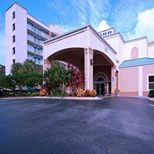 $239 | Quality Suites | Spring Break Orlando Florida Vacation | 1 Bedroom Suite | 5 day 4 night | 2 Disney World Tickets