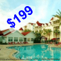 $199 ( All Inclusive ) | Universal Orlando, Florida | Presidents Weekend Vacation Getaway | 4 Days 3 Nights | Grand Beach Resort  | 2 Bedroom Condo | Universal Studios Tickets Sale | Free $50 Visa Card