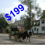 $199 ( All Inclusive ) Williamsburg, VA | Valentine's Day Vacation Getaway | 4 Days 3 Nights | Days Hotel Busch Gardens | 4 Free Ghost Tour Tickets | FREE $50 Prime Outlet Card