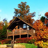 $99 | Luxury Cabin | Cheap Gatlinburg Vacation | 3 Days 2 Nights | $100 Dining Dough