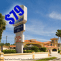 $79 (All Inclusive) | 3 Days 2 Nights | St. Augustine, FL | August Specials Summer Vacation | Best Western Historical Inn | Free Breakfast | $25 Dining Dough
