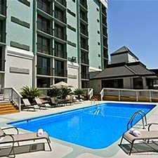 $1 | Best Western Downtown Charleston | Easter Charleston Vacation | Deluxe Hotel Room | 3 Day 2 Night | Discount Hotel Rate