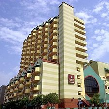 $1 | The Embassy Suites | Easter New Orleans Vacation | Deluxe Hotel Room | 3 Day 2 Night | Discount Hotel Rate