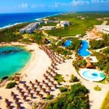 Playa Del Carmen Vacations - Grand Sirenis Riviera Maya Resort & Spa vacation deals