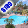$189 (All Inclusive) | Orlando, FL | Memorial Day Vacation Package | Legacy Vacation Club | 4 Days 3 Nights | Mini Suite Run Of House | Free $25 Dining Dough
