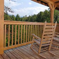 $449| 2 BEDROOM CABIN | SUMMER VACATION | 6 DAYS AND 5 NIGHTS | GATLINBURG | PET FRIENDLY