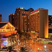 $79 (All Inclusive) | New Orleans, LA | 3 Days 2 Nights | Valentines Day Romantic Getaway Vacation | DoubleTree by Hilton Hotel | Deluxe Hotel Room | $25 Dining Dough
