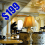 $199 ( All Inclusive ) | Las Vegas, NV | Spring Break Family Getaway | 5 Days 4 Nights | LVH Las Vegas Strip Hotel  | Free $100 Dining Dough | Free Buffet Breakfast