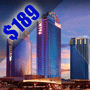 $189 ( All Inclusive ) | Las Vegas | Thanksgiving Family Vacation | 4 Days 3  Nights | The Palms Place Hotel | Free Breakfast