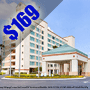 $169 (All Inclusive)   Orlando / Kissimmee, FL   Promotion Special Vacation Deal   Ramada Gateway Hotel   3 Days 2 Nights   Deluxe Hotel Room   2 Free Adult Any-Attraction Tickets