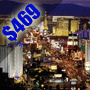 Las Vegas Christmas Vacation Package Special