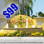 $99 | Orlando, FL | Encantada Resort  | 3 Days And 2 Nights | 2 Bedroom Villa | Father's Day Cheap Vacation | $25 Free Dining Dough