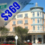 $369 ( All Inclusive ) | Myrtle Beach, SC | Labor Day Vacation Package | 4 Days 3 Nights | Suites of the Market Common Hotel | Free $50 Dining Card | 2 Bedroom Suite
