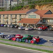 Pigeon Forge Vacations - Vacation Lodge vacation deals