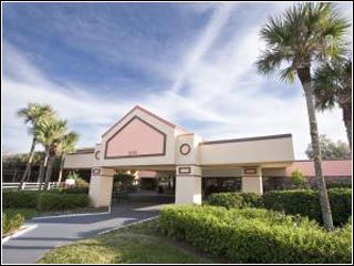 $299 | CHAMPIONS WORLD RESORT | EASTER VACATION | ORLANDO