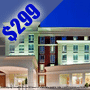 $299 (All Inclusive) | Williamsburg, VA | Thanksgiving Vacation Getaway | Holiday Inn Hotel & Suites | 5 Days 4 Nights | Deluxe Hotel Room | Free $50 Dining Dough