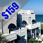 $159 Cocoa Beach, Florida | Summer Family Vacation Package | 3 Days 2 Nights | Royal Mansions Resort  | Free $25 Dining Card