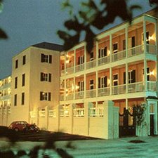 Charleston Vacations - Meeting Street Inn vacation deals