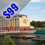 $99 ( All Inclusive ) | San Antonio, TX | 3 Days And 2 Nights | Family Weekend Getaway | Holiday Inn San Antonio Downtown/Market Square | Limited Availability | $25 Dining Dough