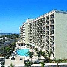$259 | Days Inn | Christmas Cocoa Beach Vacation | Standard/Deluxe Hotel Room | 5 day 4 night | Discount Hotel Rate
