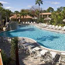 $199 | DoubleTree by Hilton | Orlando Birthday Vacation Getaway | Deluxe Hotel Room | 3 Days 2 Nights | 2 Tickets to Disney World, Universal Studios, or SeaWorld