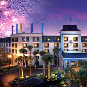 $309 | QUALITY SUITES THE ROYALE PARC SUITES | SPRING BREAK | ORLANDO | PET FRIENDLY