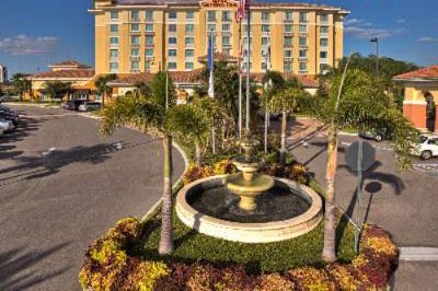 $199 | Hilton Garden Inn | Christmas Orlando Florida Vacation | Standard/Deluxe Hotel Room | 6 day 5 night | $100 Dining Dough