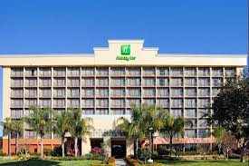 $199 | Holiday Inn Maingate East | Anniversary Orlando Vacation | Deluxe Hotel Room | 3 Days 2 Nights | 2 Disney World Tickets