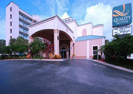 $149 | Quality Suites | Christmas Orlando Florida Vacation | 1 Bedroom Suite | 6 day 5 night | Discount Hotel Rate