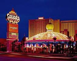 $259 | SAHARA HOTEL AND CASINO | EASTER VACATION | LAS VEGAS