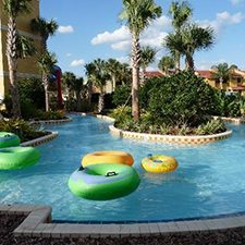 $439 Orlando Fantasy World Resort 4 Days Christmas Deal
