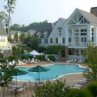 $319 | King's Creek Plantation Resort | Spring Break Williamsburg Vacation | 1 Bedroom Condo | 5 day 4 night | Discount Hotel Rate