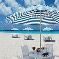 $299 | Krystal Resort | Fall Cancun Vacation | Standard/Deluxe Hotel Room | 5 day 4 night | All Inclusive Resort