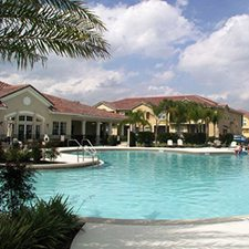 $209 | Oakwater Resort | Easter Orlando Florida Vacation | 2 Bedroom Villa | 4 day 3 night | Discount Hotel Rate