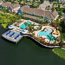 FREE | Runaway Bay Beach Resort | Easter Orlando Florida Vacation | 1 Bedroom Villa | 3 Day 2 Night | Discount Hotel Rate