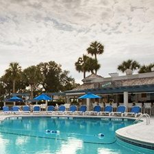 $349 | Sonesta Resort | Summer Hilton Head Vacation | Standard/Deluxe Hotel Room | 6 day 5 night | $100 Dining Dough