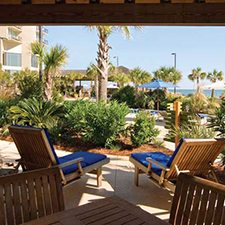 $499 | North Myrtle Beach, SC | Resort Vacation Package Special | 7 Days 6 Nights | The Hilton In Myrtle Beach | 1 Bedroom Suite | FREE $100 Dining Card