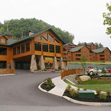 $59 (All Inclusive) 3 Days 2 Nights | Pigeon Forge TN | Christmas Getaway Package | Westgate Smoky Mountain Resort | $25 Dining Dough | 1 Bedroom Suite