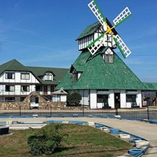 Branson Vacations - Branson Windmill Inn vacation deals