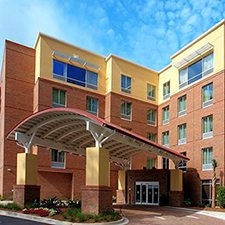 $349 | Comfort Suites | Summer Charleston Vacation | Studio Suite | 7 day 6 night | $50 Dining Dough
