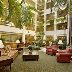Charleston Vacations - Crowne Plaza Hotel vacation deals