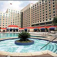 $239 | Harrah's Grand Casino Hotel | 4th of July Biloxi Vacation | Standard/Deluxe Hotel Room | 5 day 4 night | $50 Dining Dough