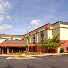 $119 | The Best Western Plus | Fall Williamsburg Vacation | Standard/Deluxe Hotel Room | 3 Day 2 Night | Discount Hotel Rate