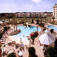 $379 | Country Inn and Suites | Summer Orlando Vacation | Standard/Deluxe Hotel Room | 6 day 5 night | $50 Dining Dough