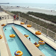 $1 | Westgate Myrtle Beach Oceanfront Resort | Easter Myrtle Beach Vacation | Deluxe Hotel Room | 3 Day 2 Night | Discount Hotel Rate