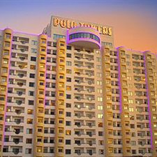 $399 | Polo Towers | Birthday Las Vegas Vacation | Studio Suite | 6 Days 5 Nights | $100 Dining Dough