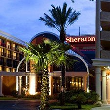 Orlando Florida Vacations - Sheraton North vacation deals