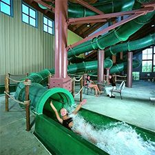 Branson Vacations - Grand Country Resort and Waterpark vacation deals